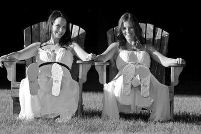 Mary and Eilen Wedding at GreenRocks