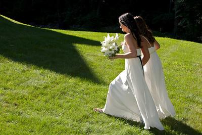 GreenROCKS Wedding Sampler