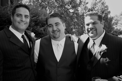 Del Aera Wedding Day 141