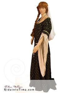 Merlin - Lady Morgana