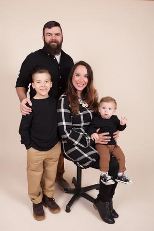 Mandi Lynn's Family Photos 2017