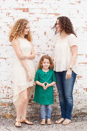 Sarah Andrew's Family Photos