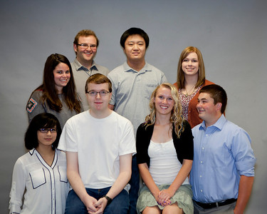 College of Lake County- Honors Students