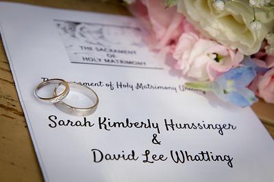 David and Sarah's Wedding 2017