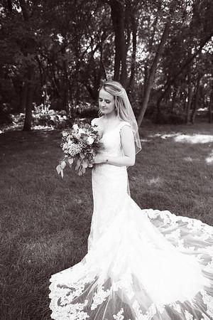 Caitlin and Ben's Wedding 2018