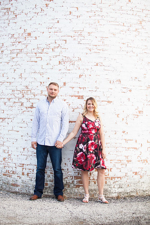 Joanne's Engagement Session