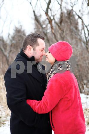Kira's Engagement Photos