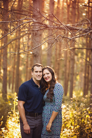Lindsy's Engagement Photos