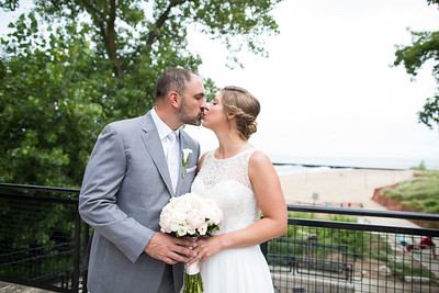 Melissa and Dave's Wedding 2018