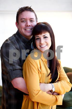 Nikki Parcheta's Engagement Photos