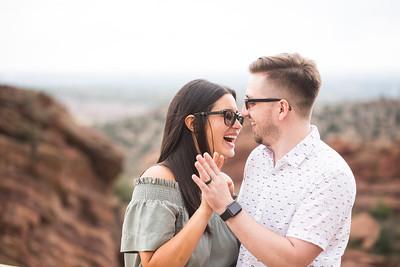 Peri and Zach Hope's Wedding 2018