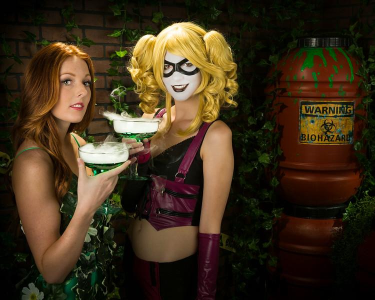 Brenda - Harley & Ivy
