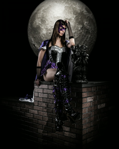 Brenda - Huntress