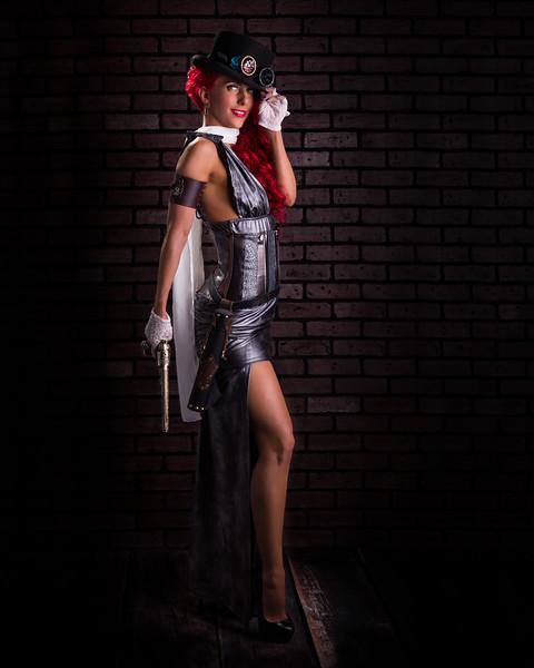 Diane Anesi - Performer