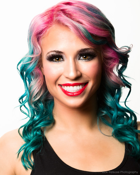 Jenn Ranalli - Entertainer - @jranallllii