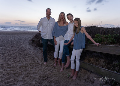 LS - People - Michele Family Session-1