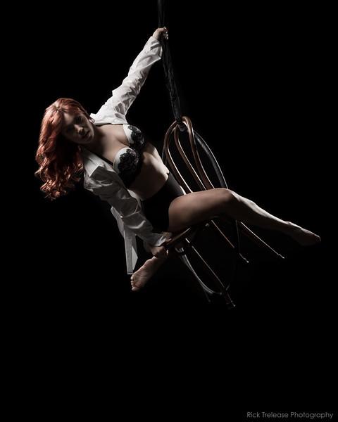Missy Schaaf - Dancer / Aerialist