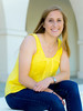 2013; CHSS; Schmitt Scholarship; student, Allison Wacker