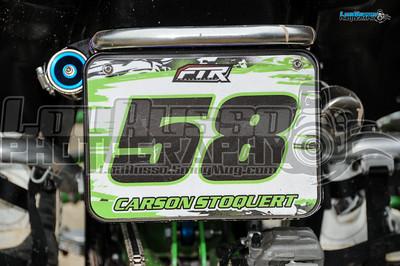 Carson Stoquert