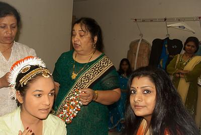 Amita Arangetram