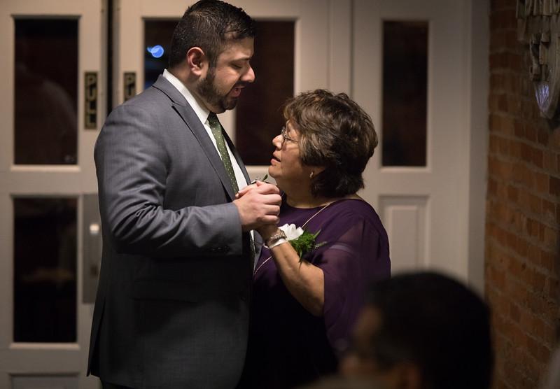 Hunt Lopez Wedding