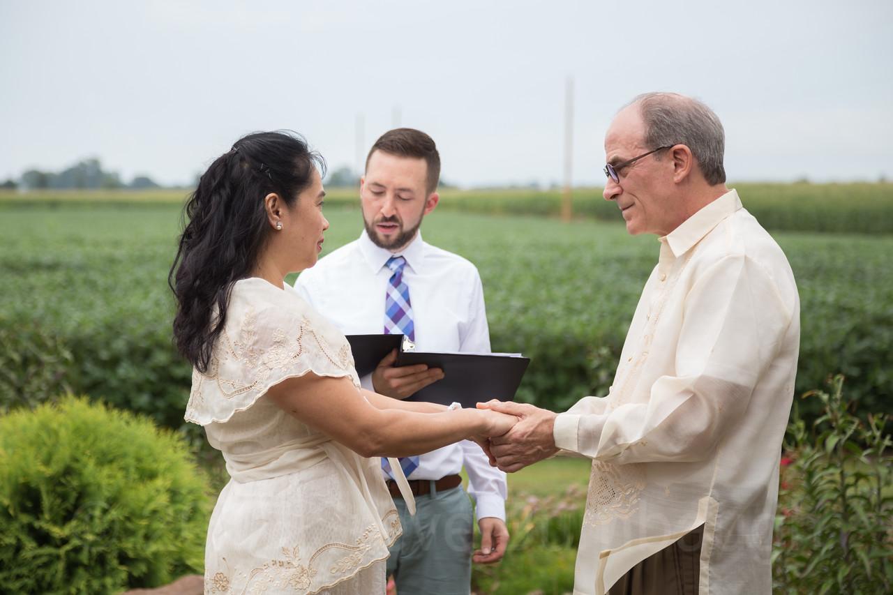 Woodcock Stough Wedding