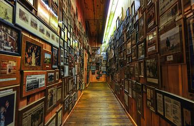 Wall Drugs Photo Hall