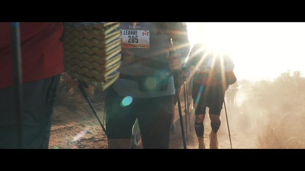 Racing for a Cure - Official Trailer