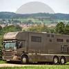 Aniko Towers Photo Scania Horse Truck-156
