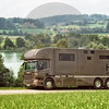 Aniko Towers Photo Scania Horse Truck-147