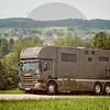 Aniko Towers Photo Scania Horse Truck-157