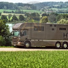 Aniko Towers Photo Scania Horse Truck-155