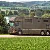 Aniko Towers Photo Scania Horse Truck-155