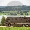 Aniko Towers Photo Scania Horse Truck-150