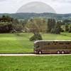 Aniko Towers Photo Scania Horse Truck-140