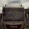 Aniko Towers Photo Horse Truck MAN Limited Edition-147