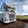 White Scania AnikoTowersPhoto-4