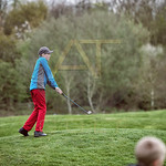 Aniko Towers Photo Russell Adams Golf Academy Easter Camp-76