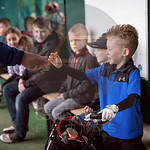 Aniko Towers Photo Russell Adams Golf Academy Easter Camp-4