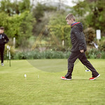 Aniko Towers Photo Russell Adams Golf Academy Easter Camp-45