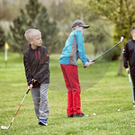 Aniko Towers Photo Russell Adams Golf Academy Easter Camp-65
