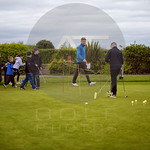 Aniko Towers Photo Russell Adams Golf Academy Easter Camp-8