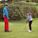 Aniko Towers Photo Russell Adams Golf Academy Easter Camp-53