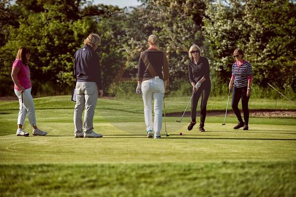 Russell Adams Golf Academy Gaudet Luce Aniko towers Golf Photo-42