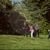 Russell Adams Golf Academy Gaudet Luce Aniko towers Golf Photo-29