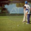 Russell Adams Golf Academy Gaudet Luce Aniko towers Golf Photo-105