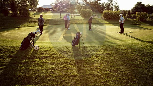 Russell Adams Golf Academy Gaudet Luce Hadzor Aniko towers Golf Photo-19