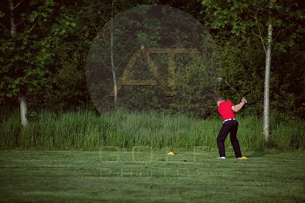 Russell Adams Golf Academy Gaudet Luce Aniko towers Golf Photo-73