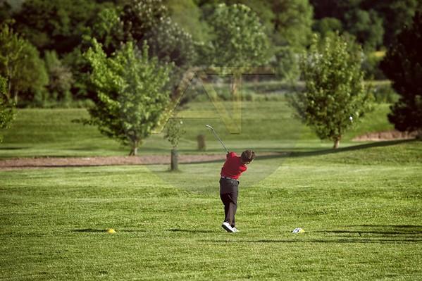 Russell Adams Golf Academy Gaudet Luce Aniko towers Golf Photo-15