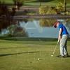 Russell Adams Golf Academy Gaudet Luce Aniko towers Golf Photo-106